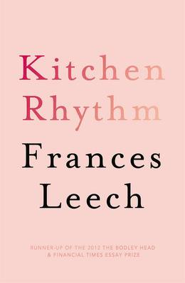 Cover of Kitchen Rhythm: A Year in a Parisian Pâtisserie