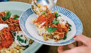 Cornershop Egyptian-styled Koshari from The Cornershop Cookbook