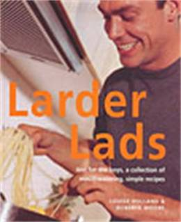 Cover of Larder Lads