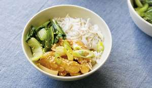 Chinese Lemon Chicken Recipe by Catherine Phipps