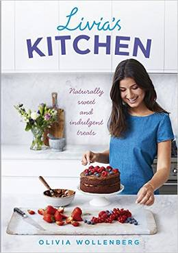 Cover of Livia's Kitchen