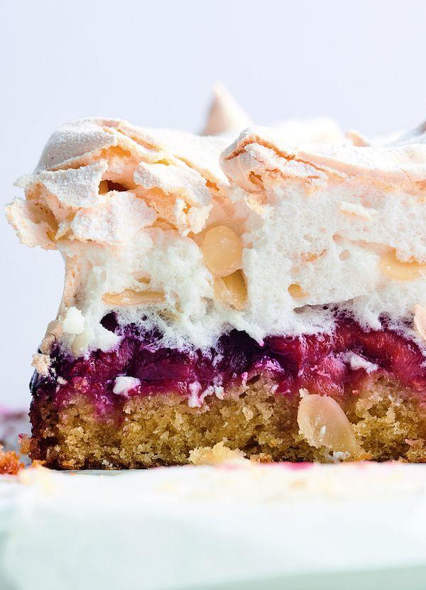 meringue dessert recipes louise cake ottolenghi