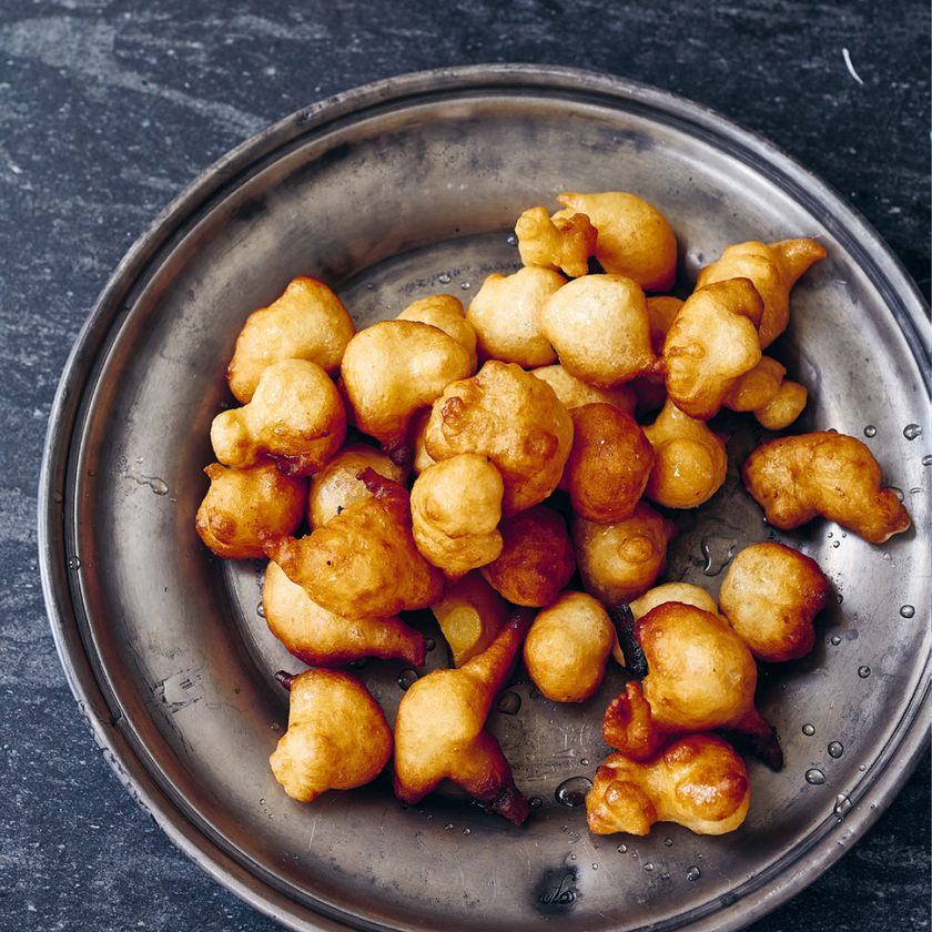 10 Greek Cypriot Recipes from Taverna Cookbook by Georgina Hayden - livaneziko