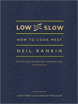 Cover of Low and Slow