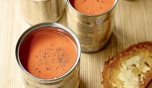 Heinz-Style Tomato Soup