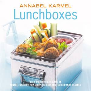 Cover of Lunchboxes