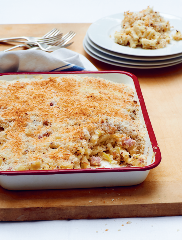 Alpine Macaroni Cheese