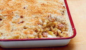 Felicity Cloake's Winter Mac 'n' Cheese