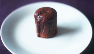 Chocolate Fondants