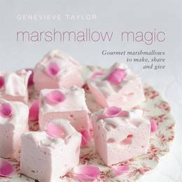 Cover of Marshmallow Magic