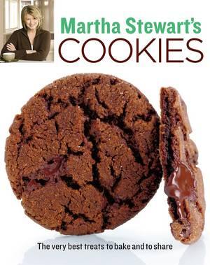 Cover of Martha Stewart Cookies