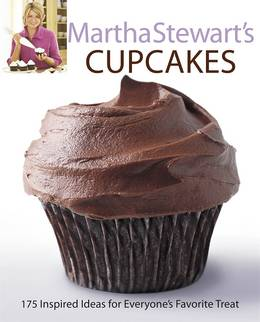 Cover of Martha Stewart's Cupcakes