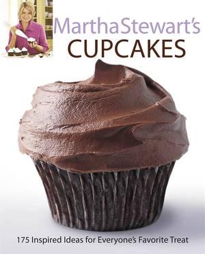 Cover of Martha Stewart's Cupcakes