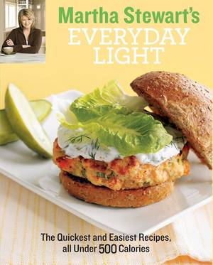 Cover of Martha Stewart's Everyday Light