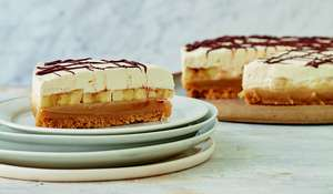 Mary Berry's Banoffee Pie recipe