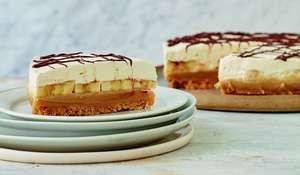Mary Berry's Banoffee Pie recipe