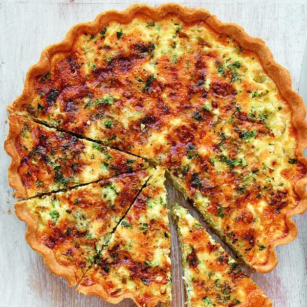 Mary berrys leek and stilton quiche recipe perfect for a light lunch or to pop in a picnic mary berrys recipe for leek and stilton quiche as seen on her bbc 1 series classic pairs sweet leek forumfinder Gallery