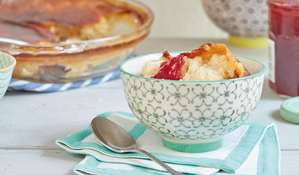 Classic Rice Pudding Recipe | BBC2 Mary Berry Everyday