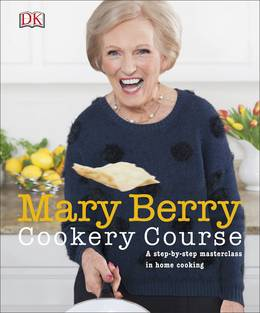 Cover of Mary Berry's Cookery Course