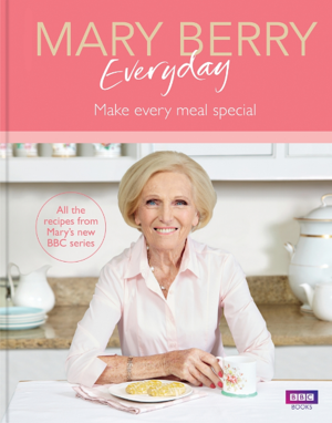 Cover of Mary Berry Everyday