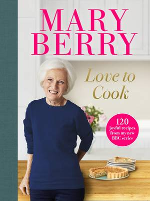 Cover of Love to Cook