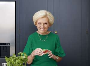 Mary Berry Garlic & Artichoke Dip | BBC2 Everyday