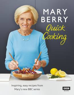 Cover of Mary Berry's Quick Cooking