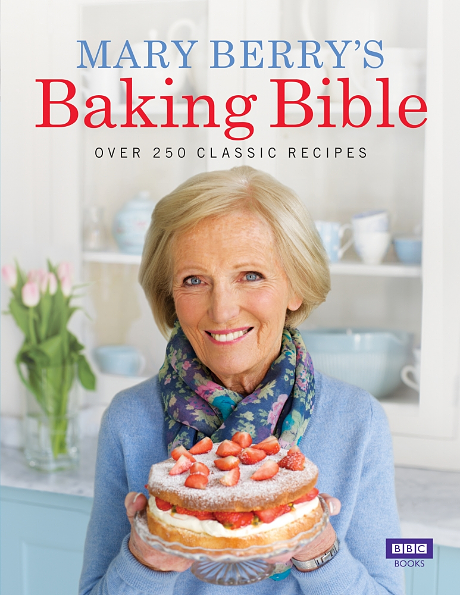 best baking books 2016