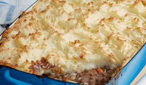 Venison Cottage Pie Recipe | Mary Berry Everyday BBC2