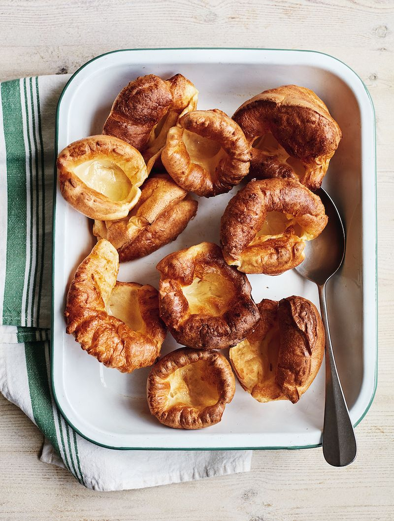mary berry simple comforts yorkshire pudding