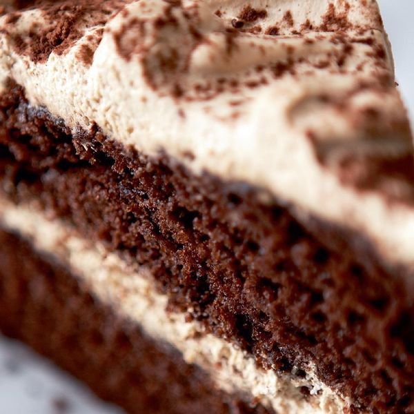 Cappuccino Cake The Happy Foodie