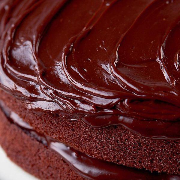 Mary Berrys Very Best Chocolate Fudge Cake