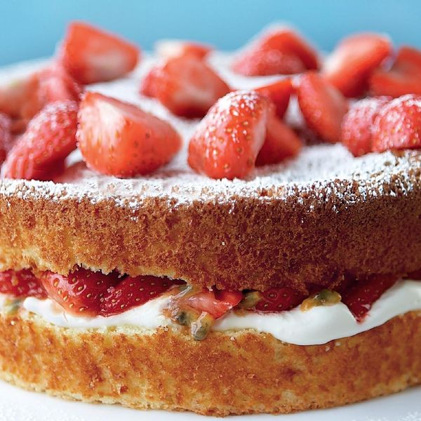 Recipe For Apple Cake Mary Berry