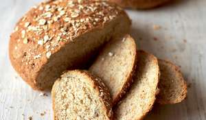 Farmhouse Brown Seeded Loaf