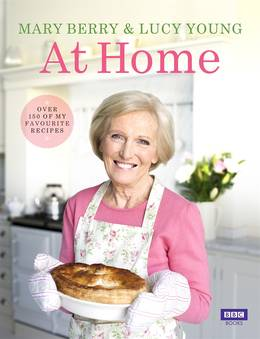Cover of Mary Berry at Home