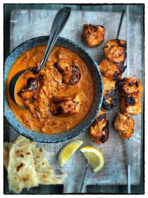 Madhur's Chicken Tikka Masala