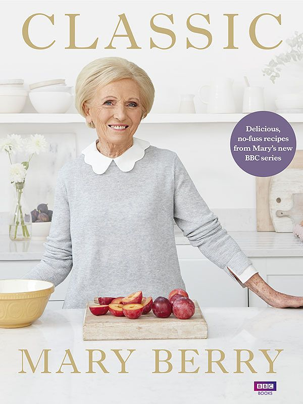 The Best Baking Cookbooks Of 2019 mary berry classic