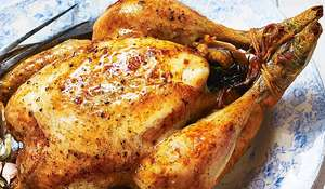 Mary Berry's French Roast Chicken