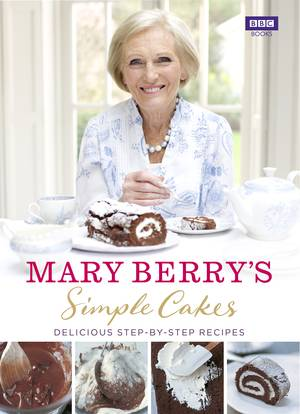 Cover of Simple Cakes