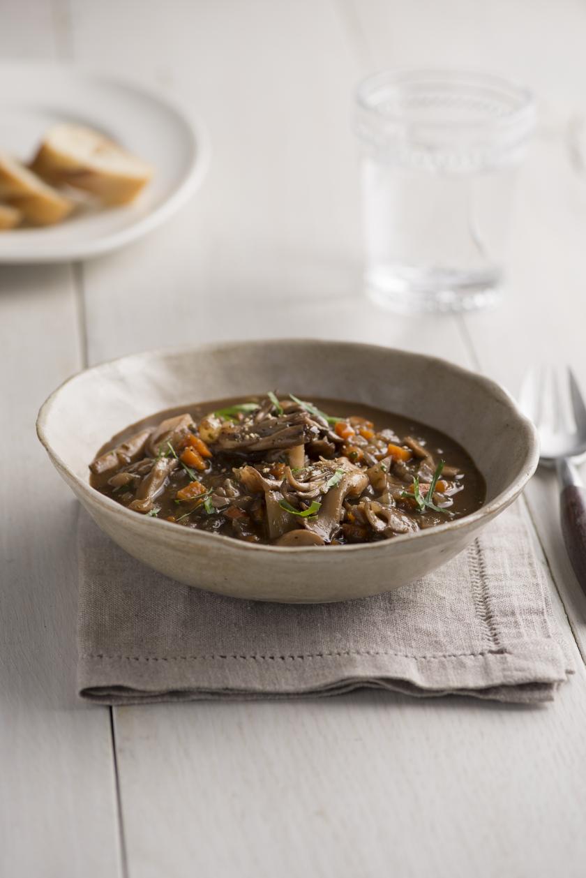 10 comforting one-pot recipes
