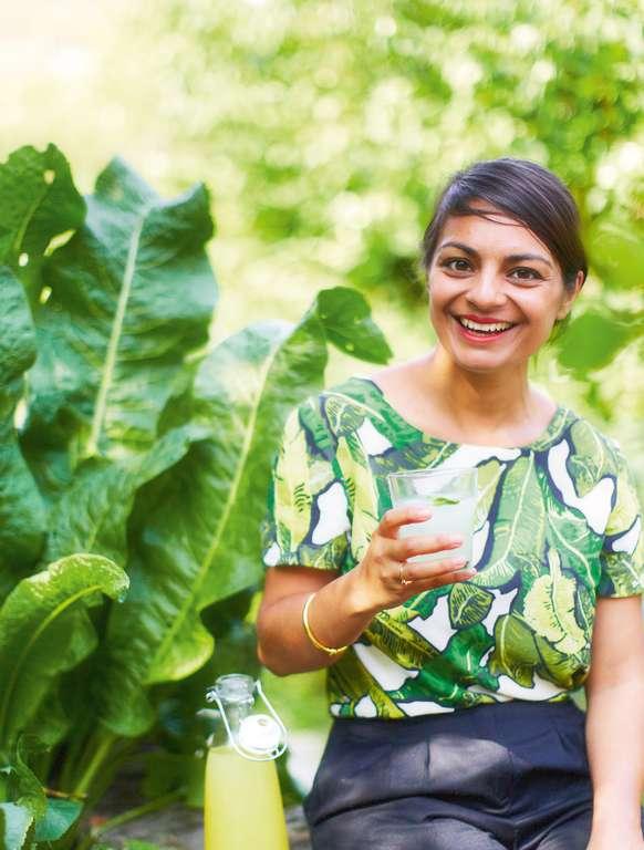 Meera Sodha