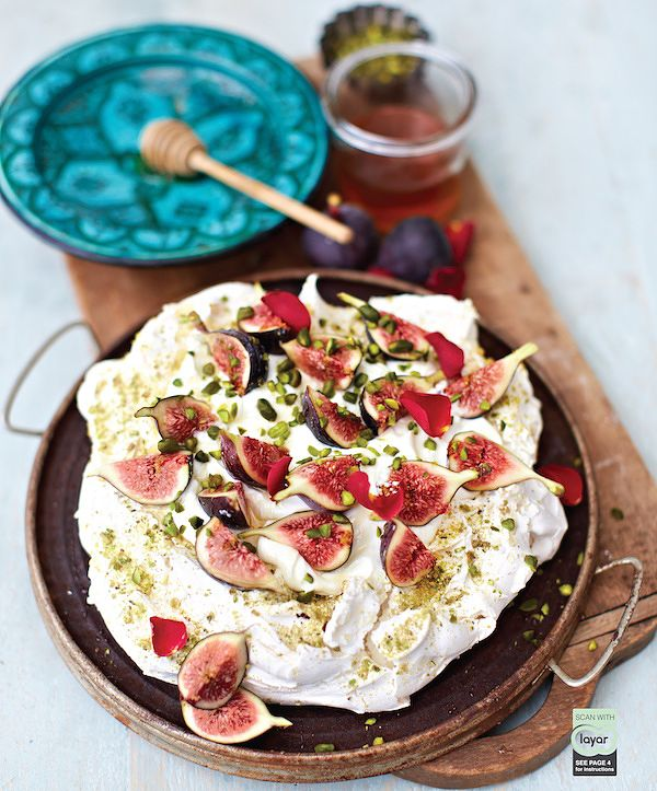 meringue dessert recipes pistachio pavlova meringue girls