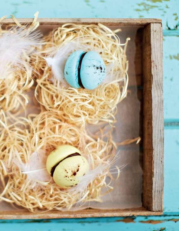 Easter Egg Box