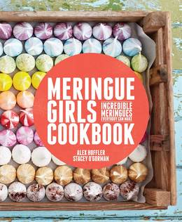Cover of Meringue Girls Cookbook