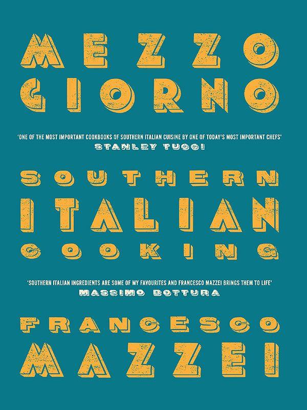 Best Italian Cookbooks & Recipe Books - Mezzo Ciorno