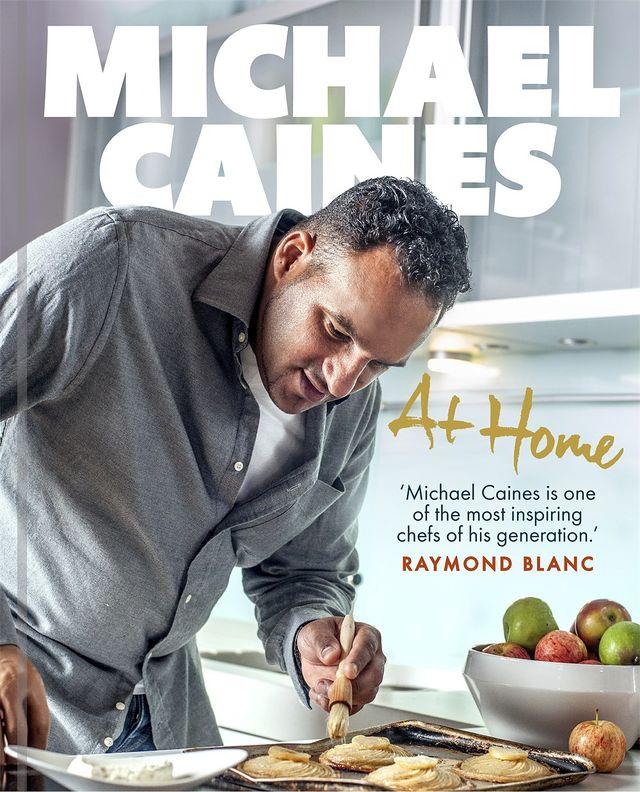 Michael caines recipes