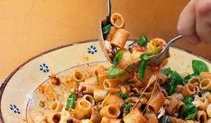 Rachel Roddy Midsummer Pasta | Easy Summer Recipe
