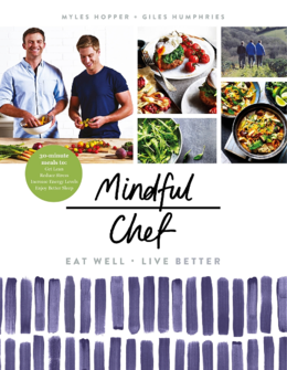 Cover of Mindful Chef