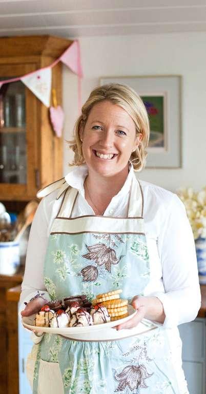 Miranda Gore Browne