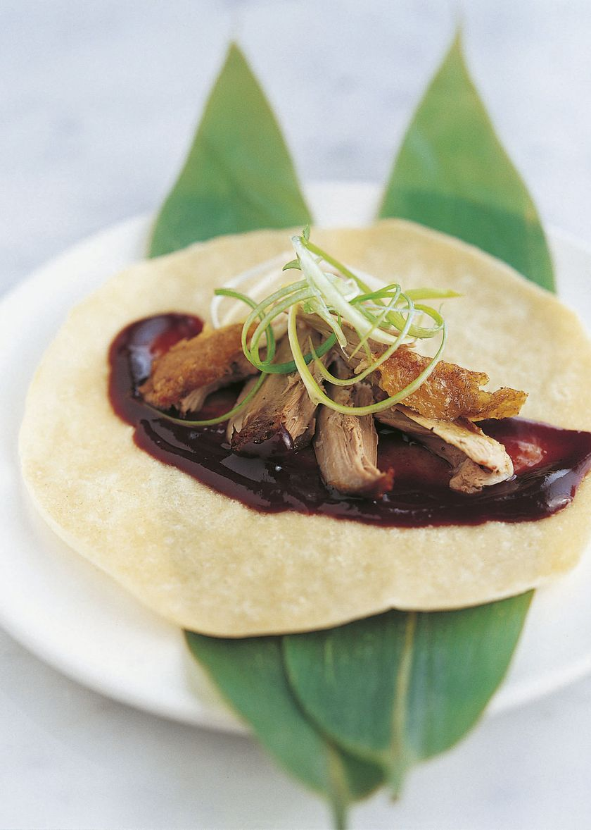 Ken Hom Authentic Chinese Aromatic Duck
